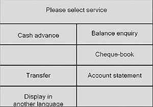 cash advance step 2