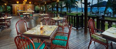 Matahari Restaurant, Berjaya Tioman Resort