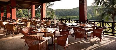 Sentai Bar & Lounge, Redang Island Resort