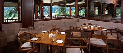 Santapan Cafe, Redang Island Resort