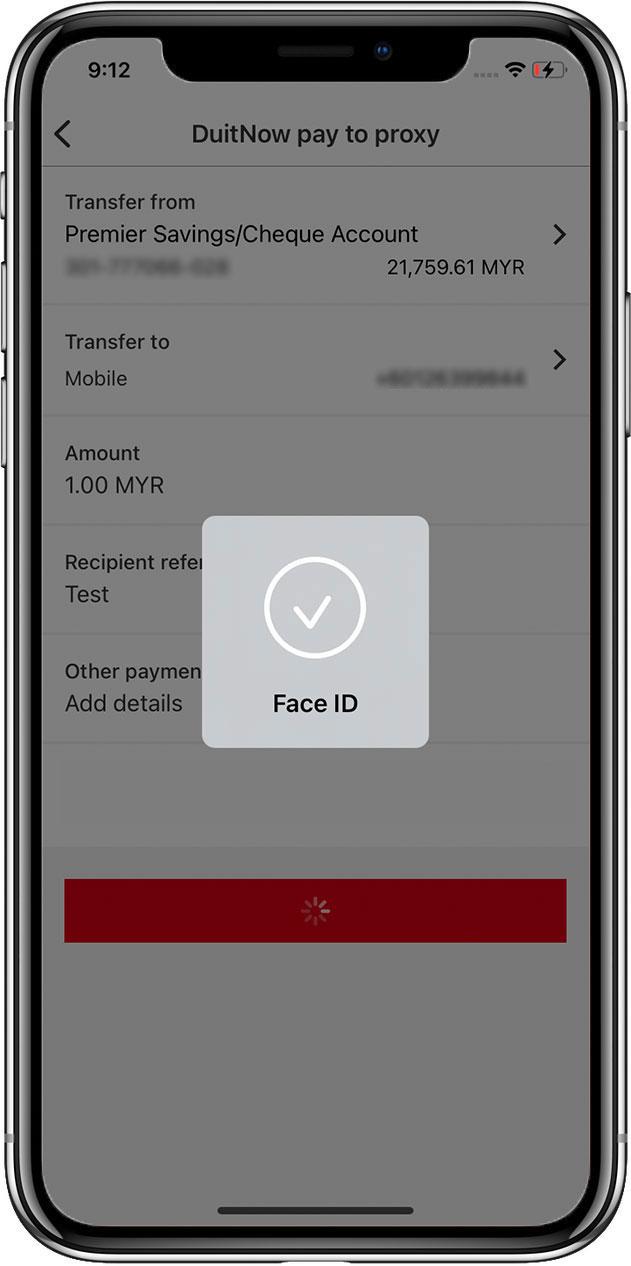Biometric Authorization